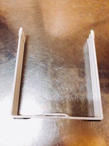 折りたたみポリ袋エコホルダー