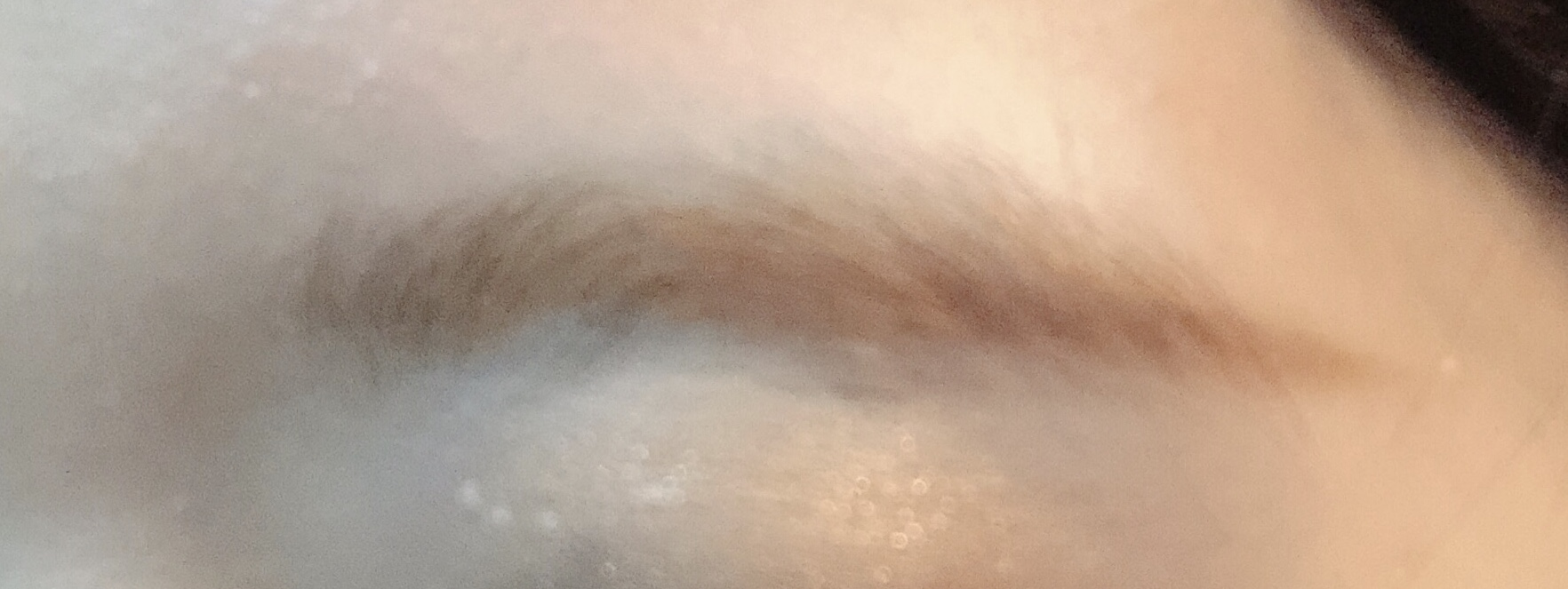 【自宅でふんわり眉】おすすめ・眉毛染め【エピラット・脱色クリーム】