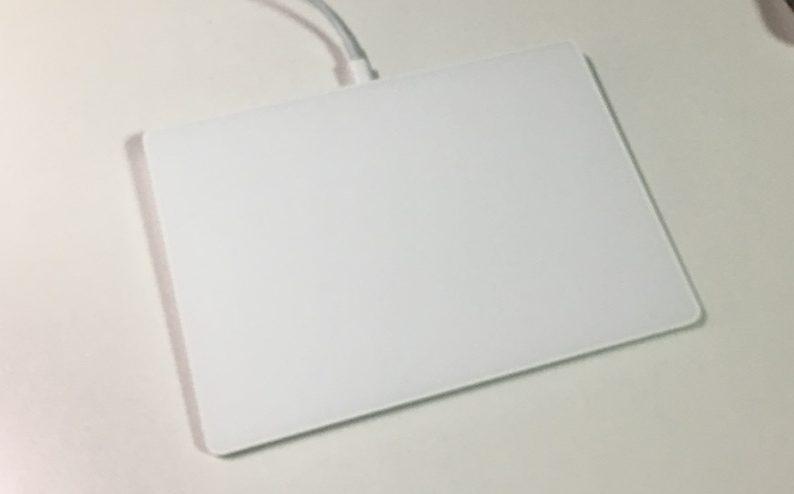Magic Trackpad2のメリット・デメリットは?
