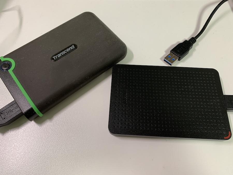 SSDとHDDはバックアップはどっちがおすすめ?