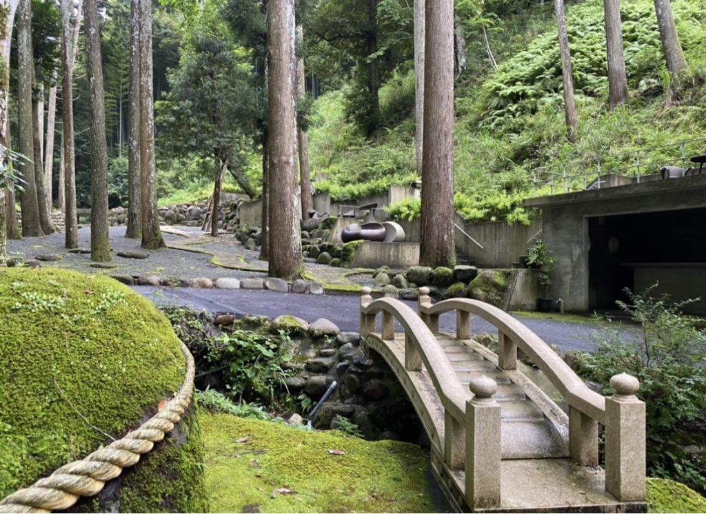 修善寺温泉宙SORA(橋)